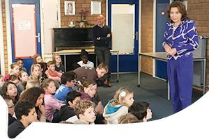 Zoektocht Naar Nieuwe Kinderburgemeester Gestart