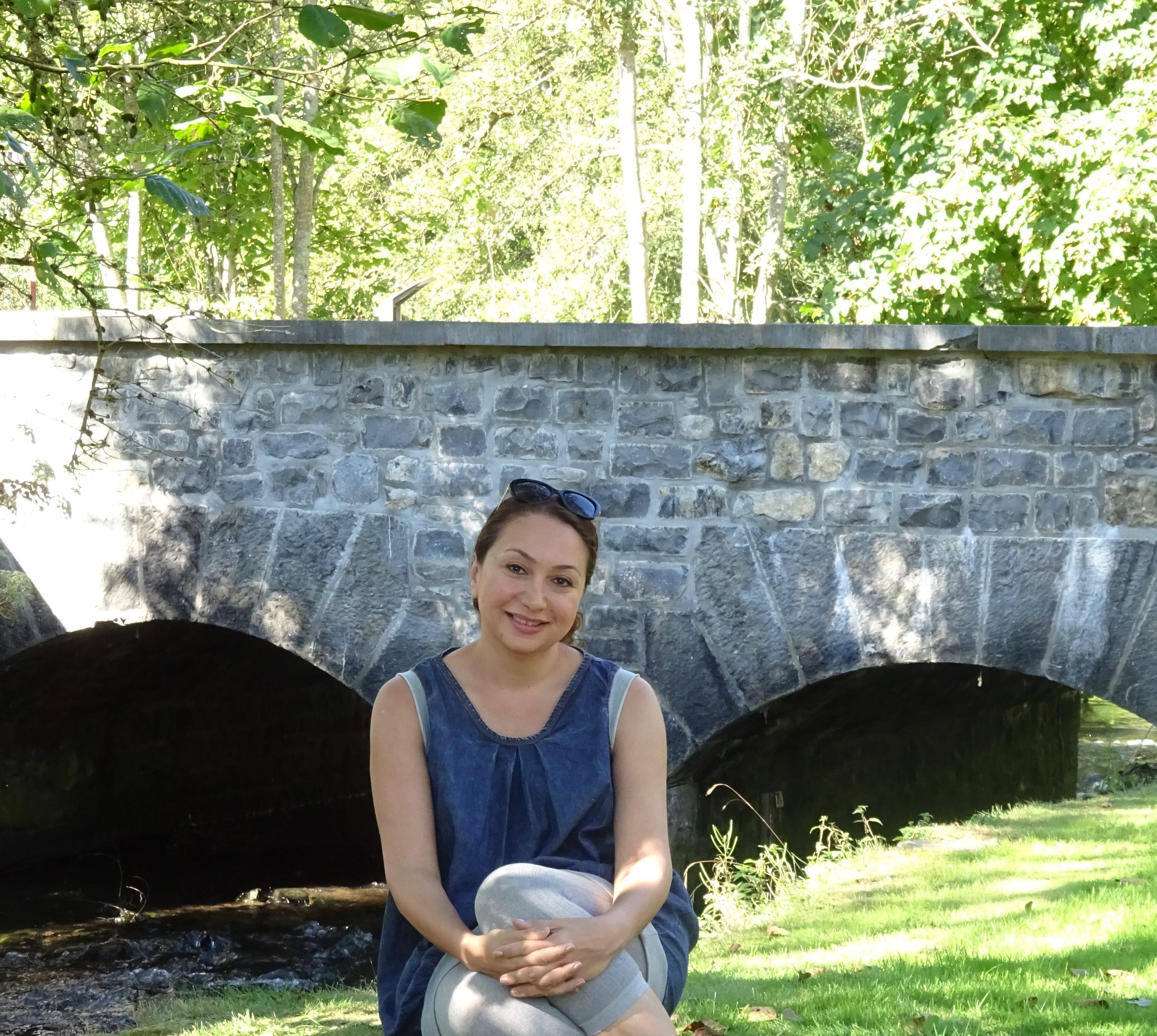 Interview Met Tatiana Mouhebati