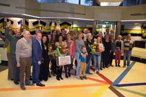 'Herinrichting Centraal Plein Campus Uilenstede' Beste Idee Van Amstelveen.